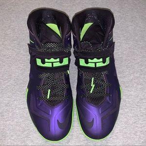 Nike Lebrun Soldier 7s